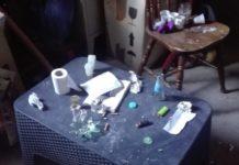 droga sequestrata