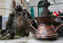 fontana di piazza plebiscito agnone