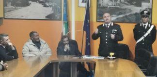 Longano, prevenzione truffe ad anziani: incontro con i Carabinieri
