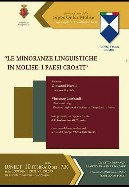 le minoranze linguistiche