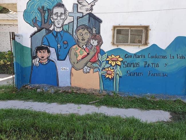 murales josé tedeschi