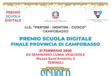 premio scuola digitale 2020