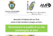 Convegno sull'olio extravergine di oliva a Guglionesi
