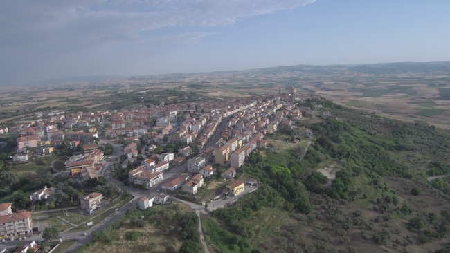 San Martino in Pensilis