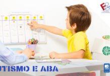 autismo aba