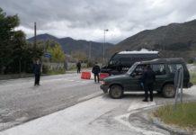 carabinieri venafro covid-19