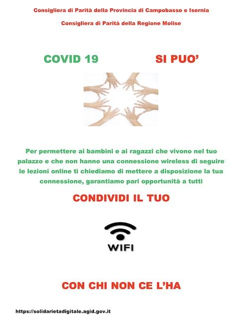 covid-19 solidarietà sociale