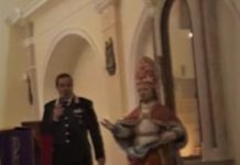 incontro carabinieri