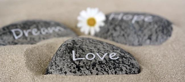 sogno speranza amore
