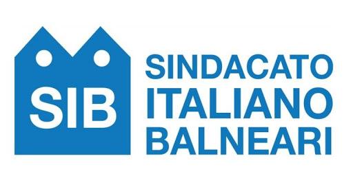 Sindacato italiano balneari logo