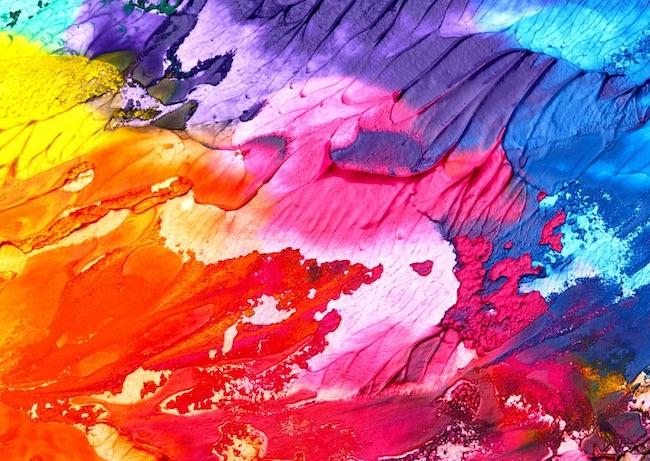 acquerelli colori