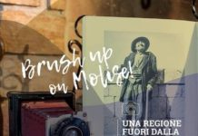 brush up on molise