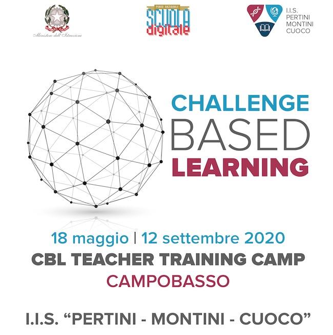 challenge based learning 2020