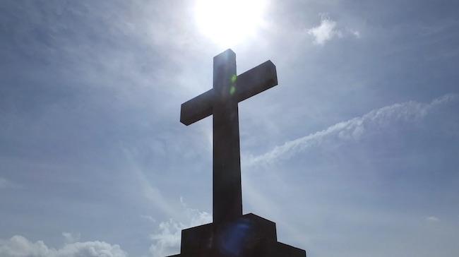 croce gloriosa
