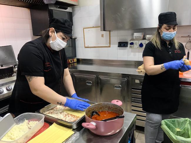 cucina sirio