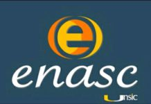 enasc logo