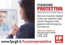 funzione protettiva fp cgil