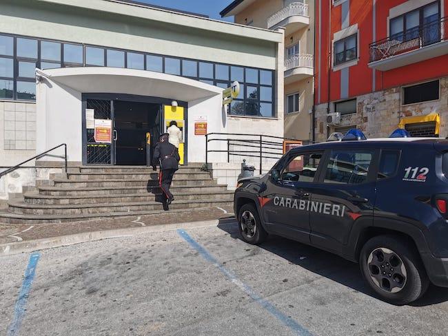 pensione ritirata da carabinieri