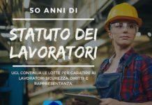50 anni statuto lavoratori