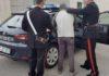 arresto venafro