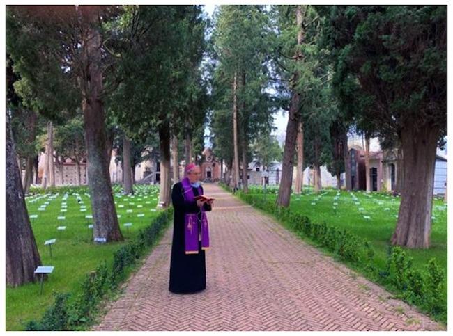 cimitero isernia