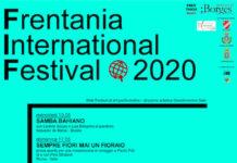 Frentania Festival International 2020