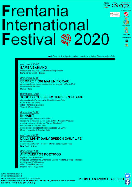 Frentania Festival International 2020
