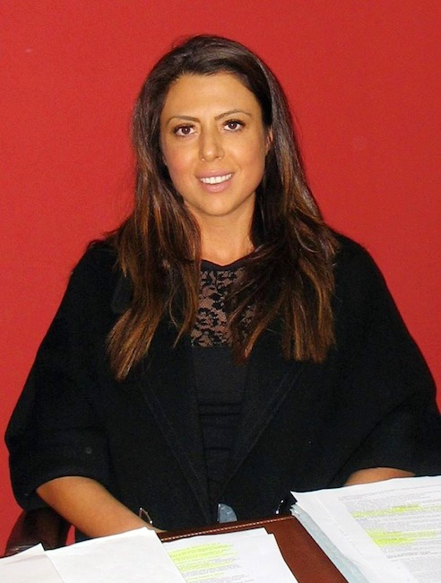 Giorgia Scarso
