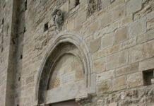 guardialfiera porta santa