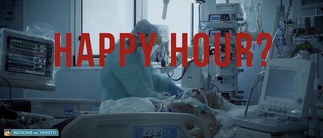 happy hour veneto