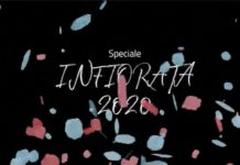 infiorata 2020 online