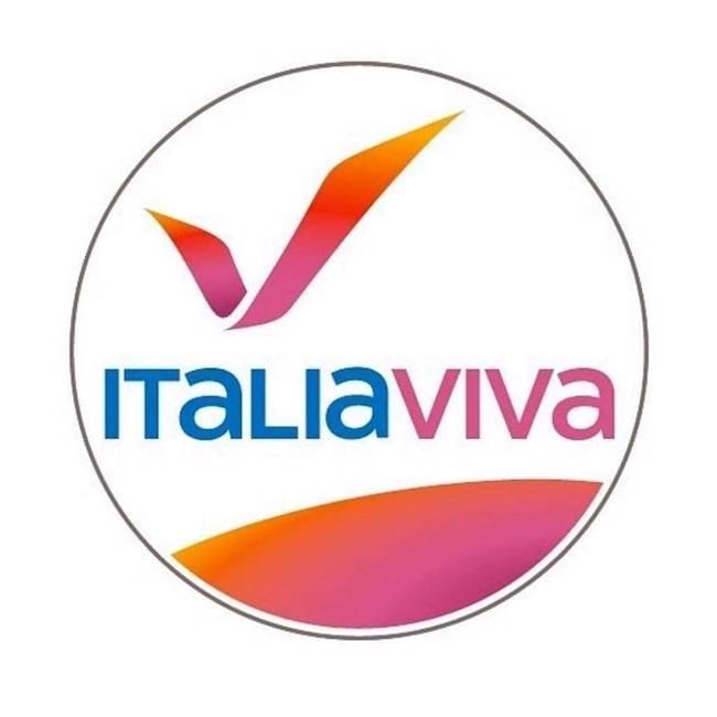 italia viva logo