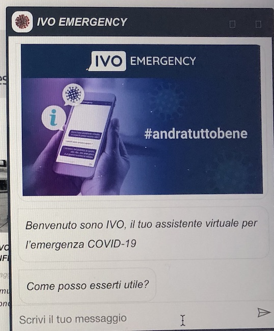 ivo emergency termoli