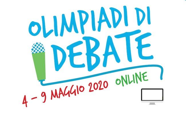 logo olimpiadi online