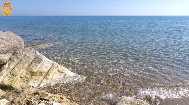 mare montenero