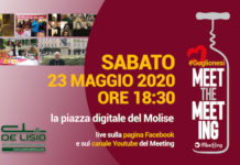 meet the meeting 23 maggio 2020