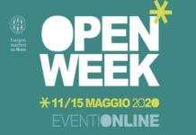 open week unimol maggio 2020