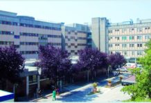 ospedale veneziale Isernia