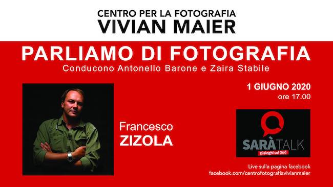 Parliamo di fotografia con Francesco Zizola