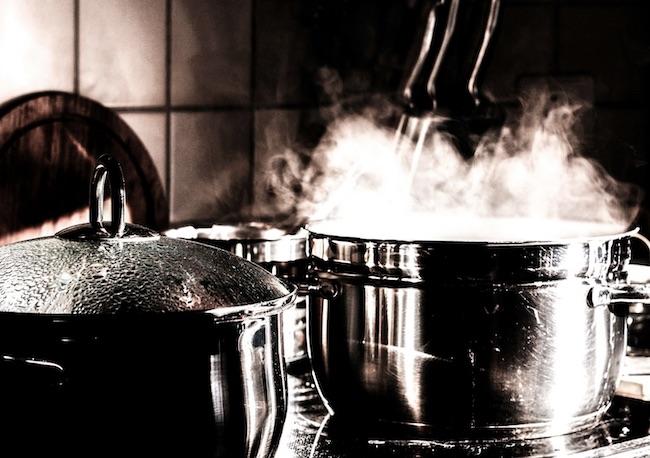 pentola cottura