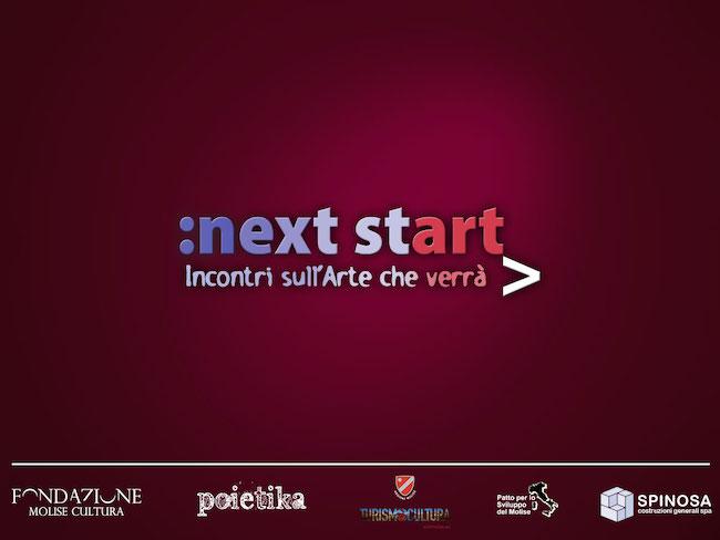 poietika next start 2020