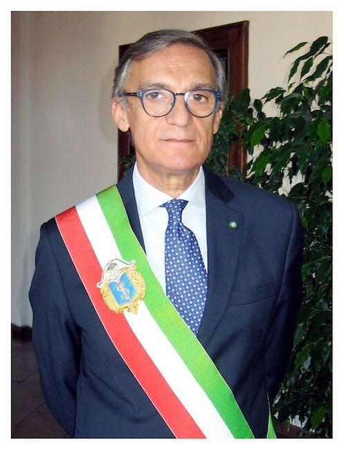 sindaco isernia d'apollonio
