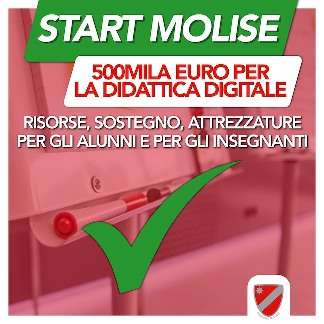 start molise