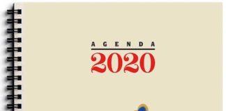 agenda 2020 cuore