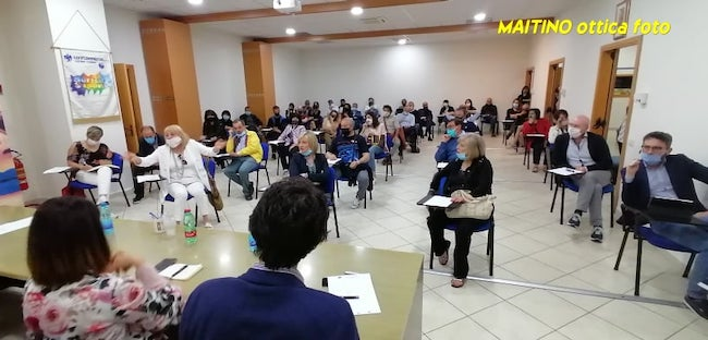 assemblea confcommercio