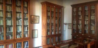 biblioteca agnone