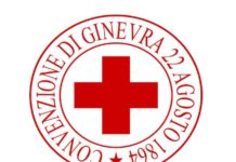 croce rossa isernia logo