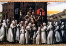 crociati trinitari