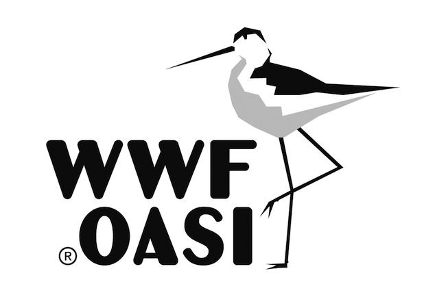 logo oasi wwf