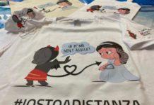 magliette iostoadistanza